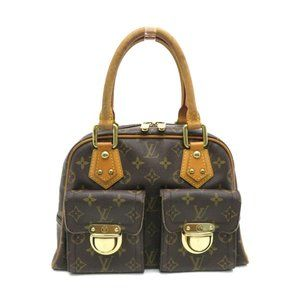 ✨LOUIS VUITTON✨ Manhattan PM Handbag
